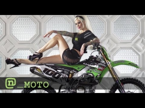(Season 1, episode 1) Carey Hart and the Hart and Huntington crew bring us behind the scenes in their new Network A series, Ink Rock Moto. Team owner Carey Hart talks about the roots of the...