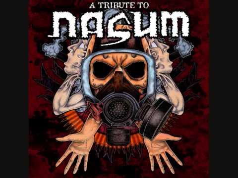 Nasum - Ditt Ode