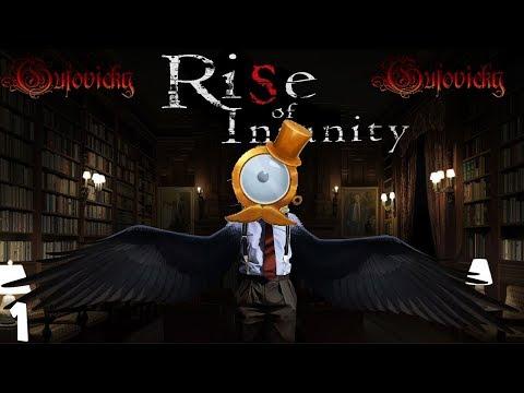 Гуфовский — Безумный Рис! [Rise of Insanity]