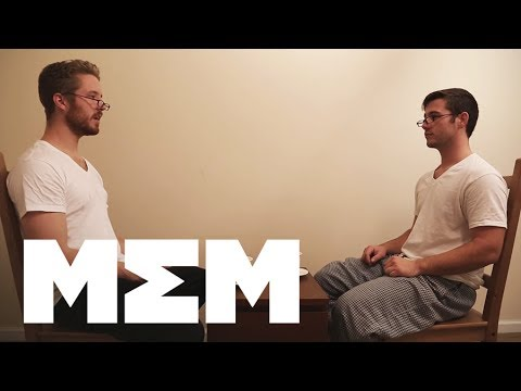 Tea Time With Jerry And Jeffrey | MisterEpicMann