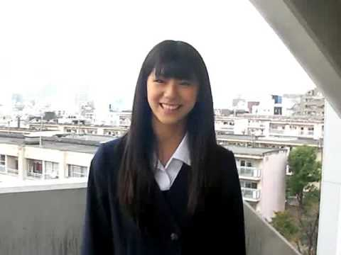 Mariya's Junior High School Uniform