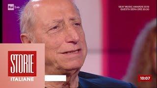Caso Pamela Prati: il commento di Pippo Franco - Storie italiane 06/06/2019