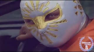 Mistico (Sin Cara Myzteziz) em telenovela [Thanks for 100 Subs]