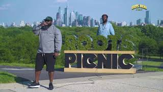 Questlove + Black Thought – Live Intro Performance | 2020 Roots Picnic Virtual Experience