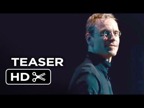 Steve Jobs Official First Look (2015) - Michael Fassbender HD