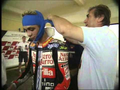 Valentino Rossi: Le Origini del mito
