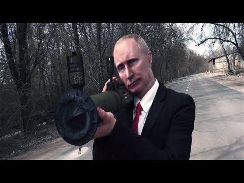 Короткометражка «Обычный день в Москве»   Подготовлено  DeeAFilm