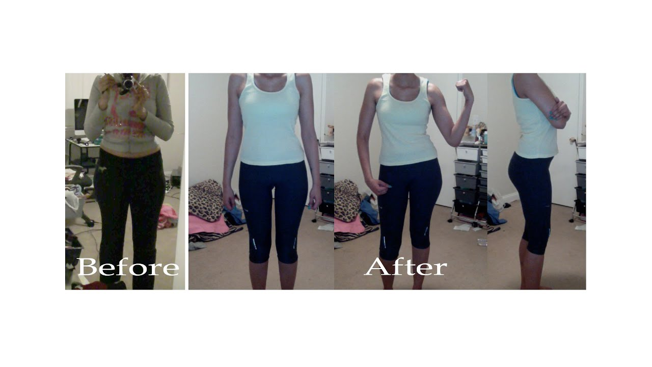 HOW I LOST 35 LBS OF BOOTY? [Tracy Anderson Metamorphosis ...