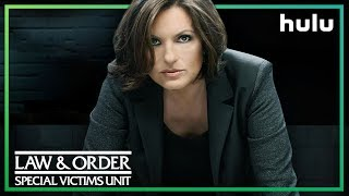 Ever Noticed • Law & Order: Special Victims Unit on Hulu