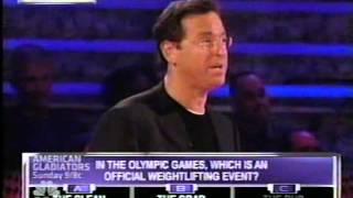 1 vs  100 NBC Primetime Season 2 Episode with $1,000,000 Winner