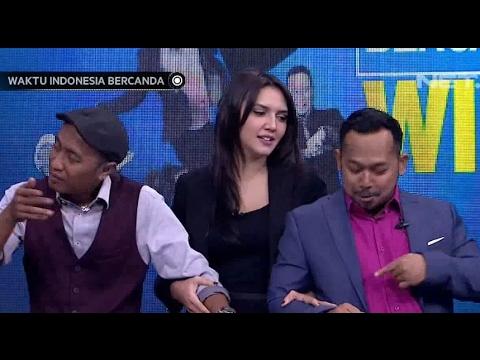 download lagu Waktu Indonesia Bercanda - Wah Akbar Bedu Digodain Alexa Key 2/4 gratis
