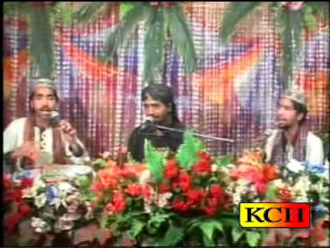 Usman Qadri Haleema Menu Naal Rakh Lay.dat video
