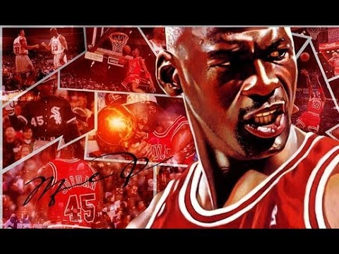 Michael Jordan admits he was 'racist against all white people'