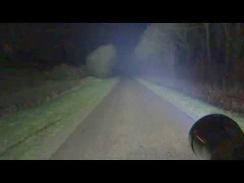 Led Flashlight 18000 Lumen 2nd Most Powerful In The