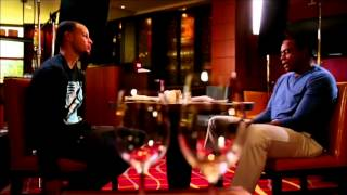 One On One With Ahmad Rashad: Steph Curry | 18.12.2014