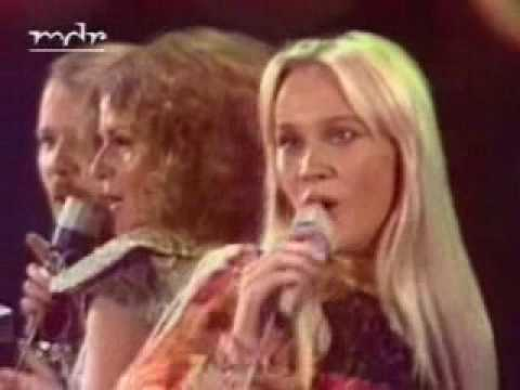 Waterloo was recorded in Dec 1973.  Abba chose it over Hasta Manana to be the Swedish entry for Euro
