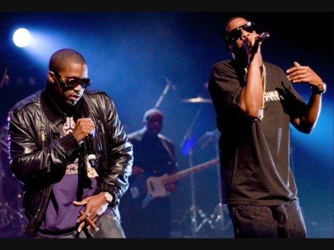 Jay-Z - Supa Ugly (Remix) Explicit Nas Dis / Lyrics
