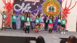 Production Number Larene 5 years old
