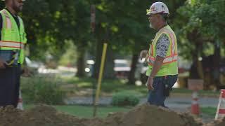 Fall 2018 Pipeline Replacement - Vectren Ohio