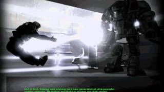 Alien Shooter 2 - Reloaded - Bad Ending