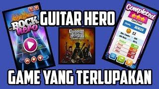 Game Guitar Hero Versi Android 3 Button!