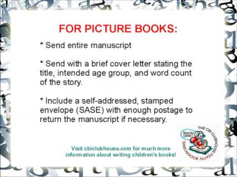 creative writing courses childrens books