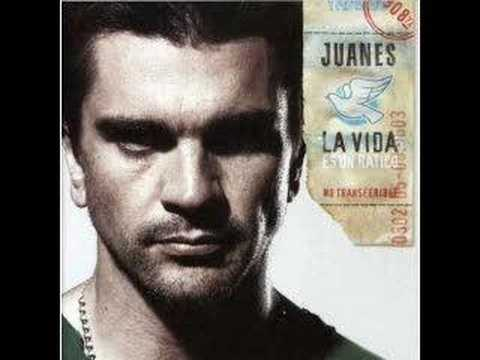 Juanes - Me Enamora Juanes