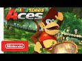 Mario Tennis Aces - Diddy Kong - Nintendo Switch