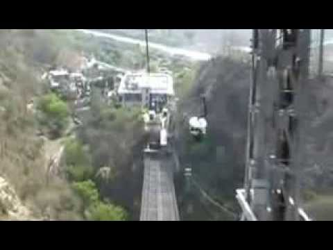 CHANDI DEVI TEMPLE - HARIDWAR (UTTARAKHAND)