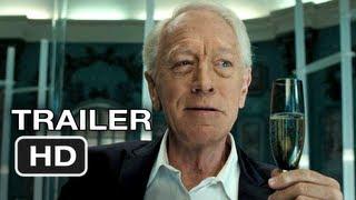 Branded Official Trailer #2 (2012) Jeffrey Tambor, Max Von Sydow Movie HD