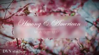 Hmong American Mashup (ft. Deven) // Flashlight, Just for Love, Lub Sijhawm, When I See You Again