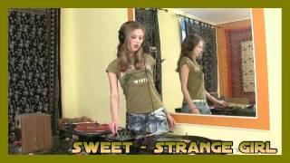 Watch Sweet Strange Girl video