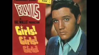 Watch Elvis Presley Earth Boy video