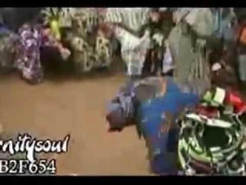 اقوى رقص افريقي thumbnail