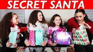 Secret santa | s..
