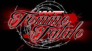 VWF Femme Fatale 2011