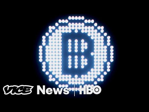 The Tech That Powers Bitcoin Could Tackle Corruption (HBO)