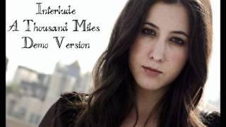 Watch Vanessa Carlton Interlude video