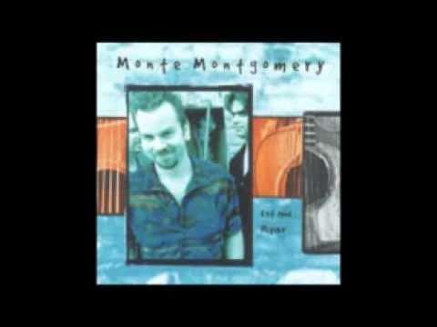 Monte Montgomery - Love Come Knockin
