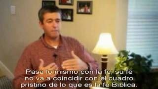 No esperes un arrepentimiento perfecto - Paul Washer 1/2