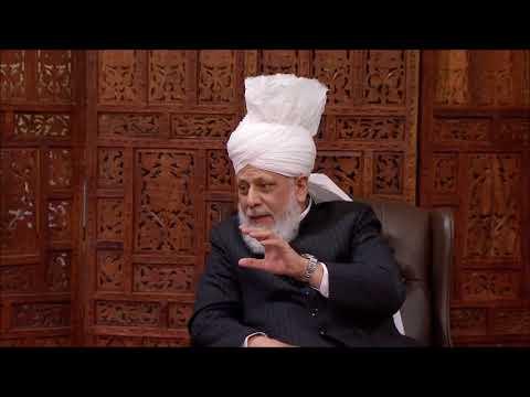 Welche Bücher sollten wir als Ahmadis lesen?