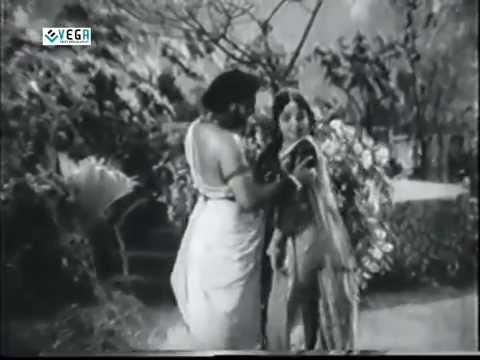 Babruvahana Movie - Ninne Ninne Song