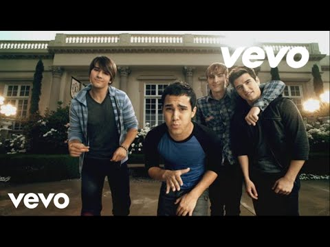 Big Time Rush - Till I Forget About You