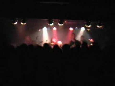 Crimson Moonlight - The Cold Grip of Terror