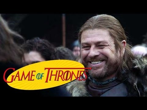 Game of Thrones as a Seinfeld Sitcom - Episode #1 Music Videos