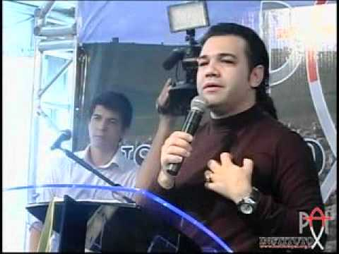 Instituto PAI - 9º Encontro de Pastores; Pr  Marco Feliciano