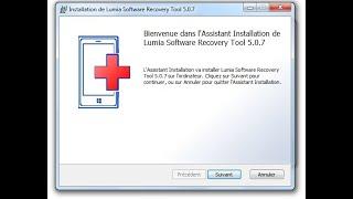 Cara instal Nokia Software recovery tool untuk teknisi pemula