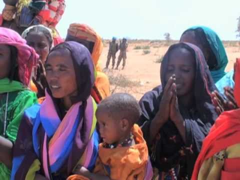 Settlement Camps for Darfur's Displaced - Permanent?