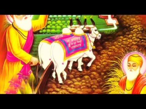 Satgur Main Teri Patang | Pammi Thakur