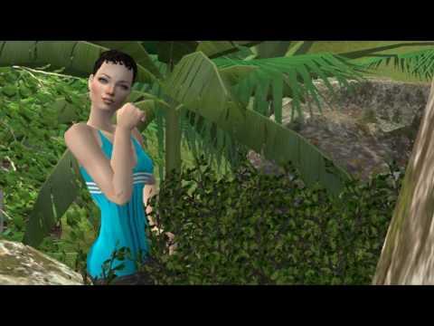 Simvivor Tonga- Meet Salma Ino thumbnail